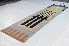 modern dhurrie rug runner