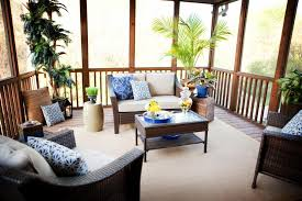 screened porch furniture. Screened In Porch Interior Design Furniture R