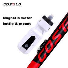 Инновационный <b>магнитный держатель</b> для бутылки велосипед ...