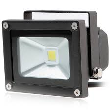 10w 12v led flood light