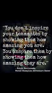 Inspirational Teamwork Quotes Extraordinary Inspirational Clipart Teamwork Quote Free Clipart On