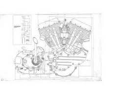 similiar blueprint engine diagram keywords knucklehead engine diagram engine car parts and component diagram