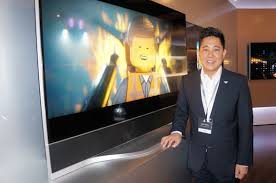vizio tv 80 inch 4k. john hwang, vizio product management director, (pictured above) said that has not announced any additional or supplemental hdr support in the tv 80 inch 4k