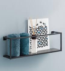 Wandregal Metall In Schwarz Oder Weiß In 2019 Home Home Decor