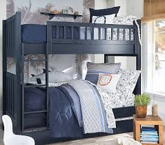 Camp Twin-Over-Twin Bunk Bed