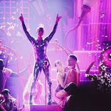 <b>Pink Beautiful Trauma</b> 2019 Tour Setlist on Spotify