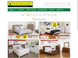 discount furniture. Dynamic Website - Pine Discount Furniture L