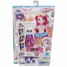 Купить <b>куклу Hasbro My</b> Little Pony Equestria Girls Девочки ...