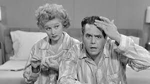 Watch I Love Lucy Season 1 Episode 34 ...