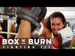 boxing for fitness gym in west la santa monica