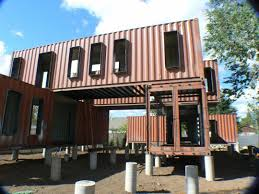 ... prefab shipping container home builders homes pictures plans interior  design acts like sculpture in the irish ...