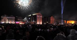 gloucester docks fireworks definitely won t be happening this year but could return in 2018 gloucestershire live