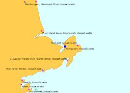 Annisquam Massachusetts Tide Chart