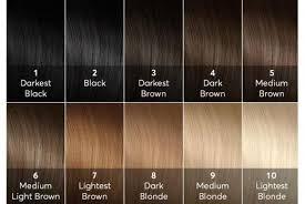 Majirel High Lift Shade Chart Diy Hair High Lift Hair Color Guide Bellatory