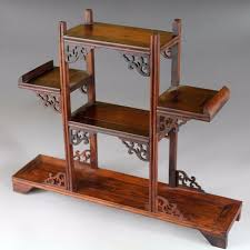 Wooden Stands For Display Delectable Exquisite Chinese Classical Hand Made Hardwood Rosewood Antique
