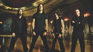 The Story Behind The Song: <b>Bullet For My Valentine's</b> Scream Aim Fire