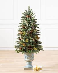Mountain Meadow Potted Tree-1