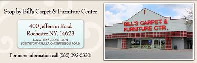 Bill s Carpet and Furniture Center