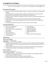Automotive Technician Resume Cv Auto Tech Automotive Technician Resume Examples Car Tuning 24