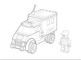 Lego Police Coloring Pages To Print Marvel Police Coloring Pages