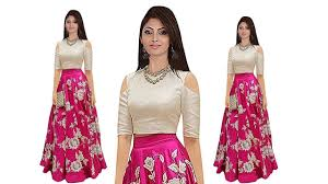 Skirt Top Stitching Designs Pin On Ladies Taioring Videos