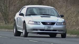 Mustang Weight Loss Project - Part 1 - YouTube