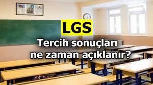 2021 LGS tercih sonuçları ne zaman açıklanacak? Lise tercih sonuçları  nereden öğrenilecek? - Güncel Haberler Milliyet