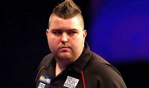 Michael Smith reveals family nerves ahead of quarter-final tie with Raymond  van Barneveld | Other | Sport | Express.co.uk