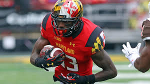 Maryland Terrapins Football Depth Chart Maryland Makes Minor Depth Chart Changes Pre Iowa Nbc