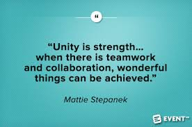 Collaboration Quotes Amazing 48 Motivational Quotes For Eventprofs