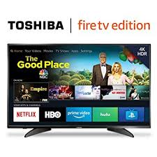 Image Unavailable Amazon.com: Toshiba 50LF621U19 50-inch 4K Ultra HD Smart LED TV HDR