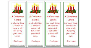 Listening to christmas carols, sipping eggnog, hanging out with family and friends—coloring can make any christmas tradition more fun. Christmas Bookmarks Activities For Kids