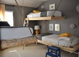 Have you ever considered the idea of buying a bunk bed? There are many  styles to accommodate your needs whether it be for your home, a dorm room,  ...