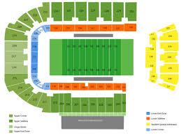 Charlotte 49ers Football Seating Chart Unc Charlotte 49ers Football Tickets At Geo Group Stadium Fau Stadium On November 24 2018