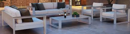 cast wrought aluminum patio furniture