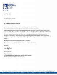 Letters Of Reference Crna Cover Letter Resume Examples References