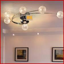 Woonkamer Verlichting Plafond Huis Decor