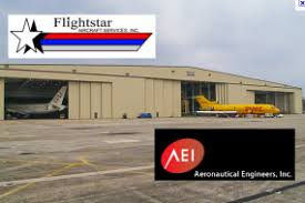 Team.Aero | Flightstar Selected as AEI Authorized Conversion Center