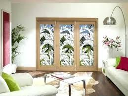 sliding glass door tint decorative sliding glass doors with door window s 4 patio tint sliding