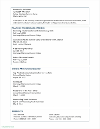 Resume Templates Ms Word Best Of Resume Builder Templates Microsoft