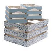 Decorative Storage Box Sets Decorative Storage Boxes 66