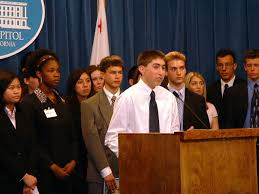 national youth rights association top ten reasons to lower the press conference to lower the voting age in california