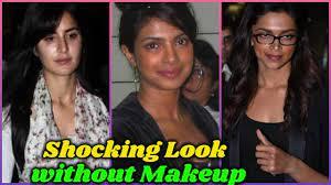 10 bollywood actress who look shocking