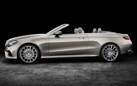 2018 mercedes benz e550. unique mercedes 2018 mercedesbenz eclass cabriolet side profile photo with mercedes benz e550