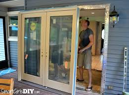 patio doors home design ideas installing patio doors architect series pella sliding patio screen door parts