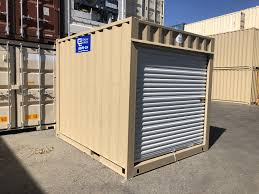 10ft Refurbished Shipping Container