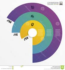 Modern Charts And Graphs Canva Donut Chart