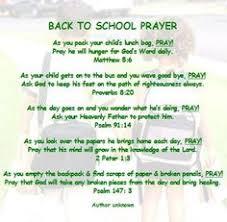 a back to school prayer for teachers and students school prayer prayers