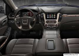 2018 gmc interior. simple 2018 2018 gmc yukon interior on gmc interior