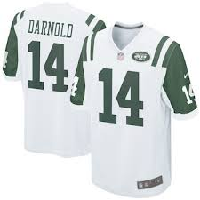 Darnold — Jets Cave Sam all Colors Jersey